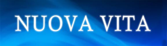 Nuova Vita (www.nuovavita.gr/nv/index.php)