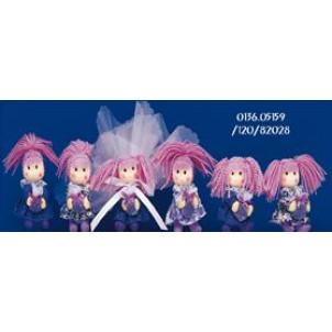 Κούκλες πορσελάνινες(Κωδ.0136.05159)