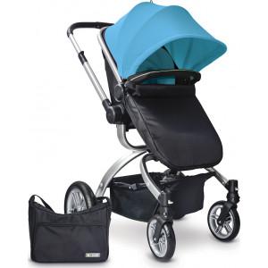 Just Baby-208 I Go με κάθισμα Αυτοκινήτου Blue.Ρωτήστε για την τιμή ΣΟΚ (Κωδ.027.97.019)
