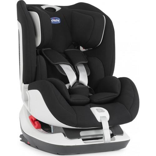 Seat Up 0-25 Isofix Κιλά
