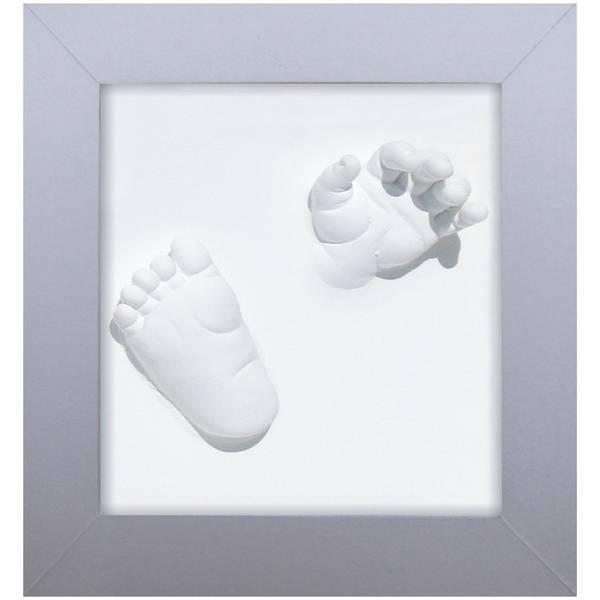 Το πρώτο αποτύπωμα του μωρού (Τμήμα βρεφανάπτυξης)