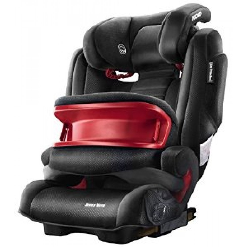 Monza Nova Is Isofix 9-36 κιλά
