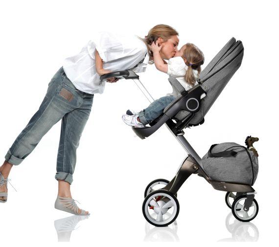 Βόλτα Μωρού (Τμήμα Βρεφανάπτυξης)