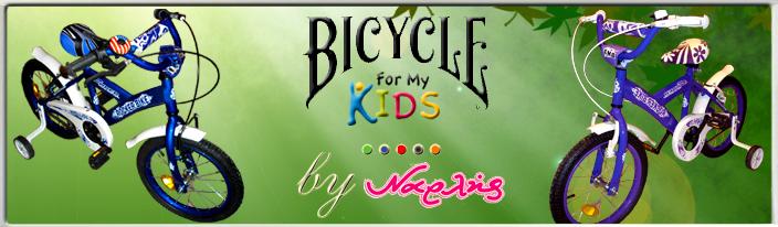 Ποδήλατα Από 3 ετών +