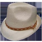 Βαπτιστικά Καπέλα