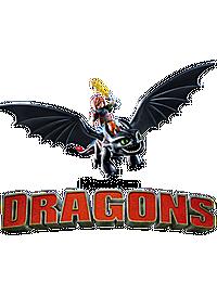 Σειρά Dragons