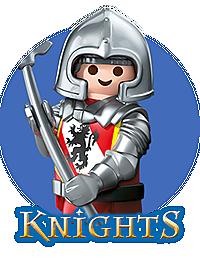 Σειρά Knights