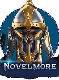 Σειρά Novelmore