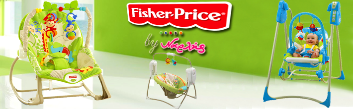 Fisher Price-Bebestars