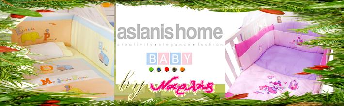 Aslanis