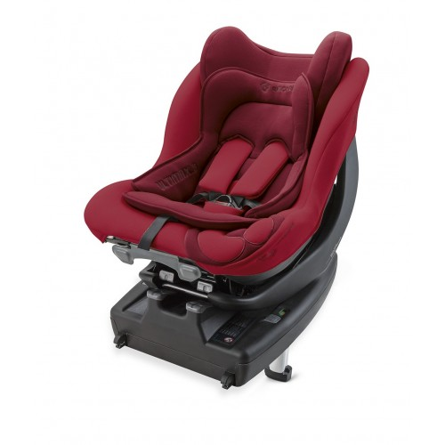 Ultimax 3 isofix 0-18 Κιλά