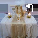 Στολισμοί Εκκλησίας Γάμου