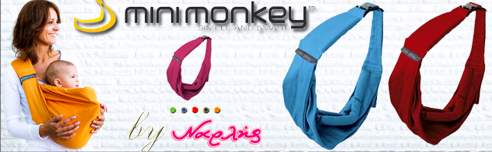 Minimonkey sling