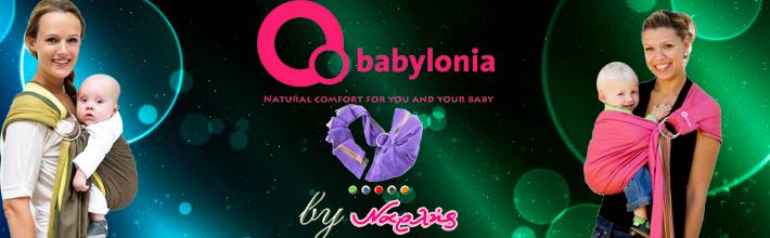 Babylonia Sling