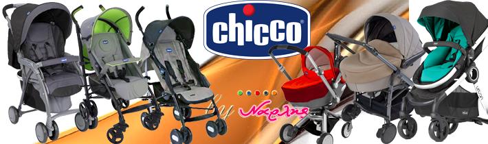 Chicco (www.chicco.com)