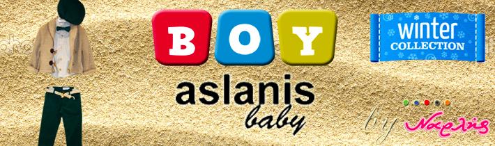 Aslanis (www.aslanisbaby.gr)