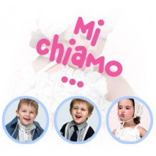 Mi Chiamo (http://www.michiamo.gr/)