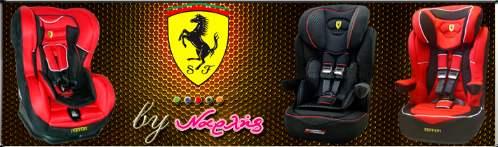 Ferrari-Fisher Price-Nania
