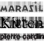 Marasil - Kitten - Pierre Cardin