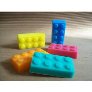 Σαπουνάκι Lego 50-55 γρ.(Κωδ.Π25)