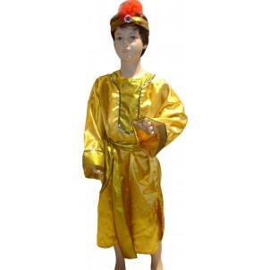 Μάγος Πανδοχέας χρυσός Kωδ.367.123.005