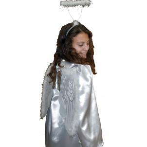 Αγγελάκι με Φωτοστέφανο και Φτερά Κωδ.367.123.025