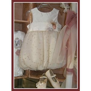 Ολοκληρωμένο πακέτο βάπτισηs με αυτό το Φόρεμα (marasil.21511133)
