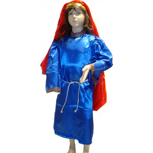 Παιδική στολή παραδοσιακή Παναγία 438.123.013