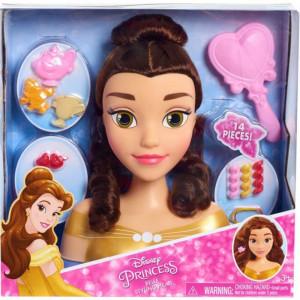 Κεφάλι Ομορφιάς Μπελ Princess (DND08001)