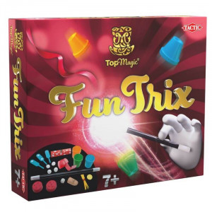 Fun Tricks (NTM02000)