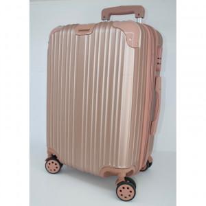 Βαλίτσες ταξιδιού ΒΑΛ23 old pink