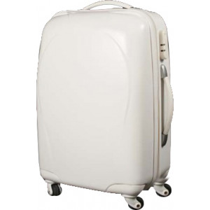 Βαλίτσα ταξιδίου εκρού (Κωδ.ΒΑΛ1)
