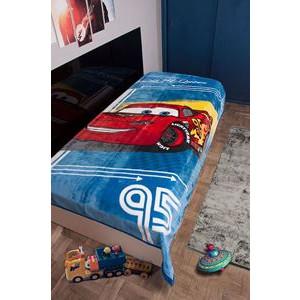 Κουβέρτα Cars Disney  08-K/B DISNEY3 (Κωδ.621.238.014)