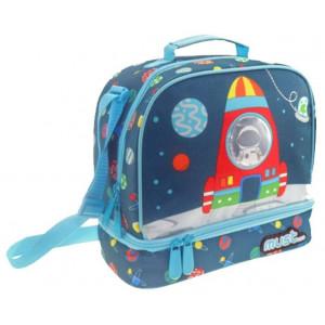 Τσάντα Φαγητού Ισοθερμικό Διαστημόπλοιο (579766)