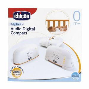 Ενδοεπικοινωνία Audio Digital compact.Ελάχιστα κομμάτια (Κωδ 001.510.006)