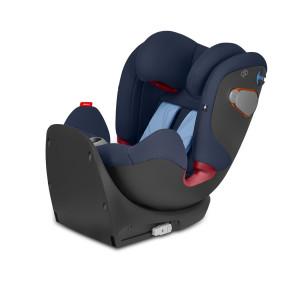 Παιδικό κάθισμα αυτοκινήτου Isofix Cybex Uni-All 0-36 kg (Night Blue)