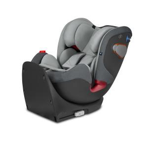 Παιδικό κάθισμα αυτοκινήτου Isofix Cybex Uni-All 0-36 kg (London Grey)