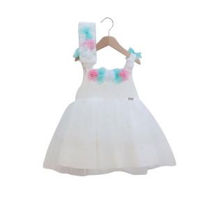 Φόρεμα Με Κορδέλα 291.330.003