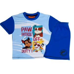 Σετ Παιδικό K/Μ Μακώ Paw Patrol Nickelodeon (Σιελ) (Κωδ.200.43.017)