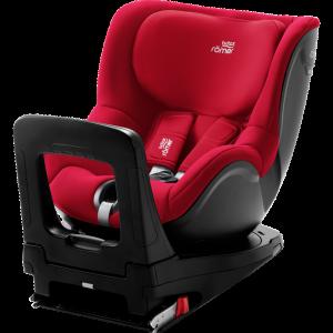 Romer Dualfix I-Size  (Fire Red) Ζητήστε προσφορά (035.76.098-499)