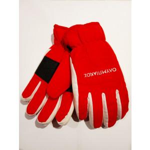 Γάντια Ολυμπιακός Ski Παιδικό 161.90.024