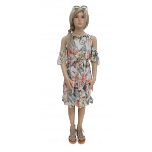 Φόρεμα (Εμπριμέ) (Κωδ.291.087.015) (17)
