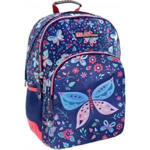 Τσάντα Δημοτικού Πεταλούδα (579774)