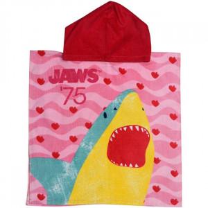 Πόντσο Θαλάσσης Jaws Pink (Κωδ.200.206.013)