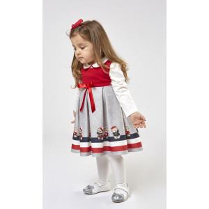 Φόρεμα - Μπλούζα Βρεφικό (#291.330.104#)