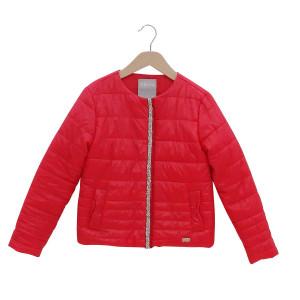 Μπουφάν Παιδικό (Κόκκινο) (Κωδ.291.06.070)