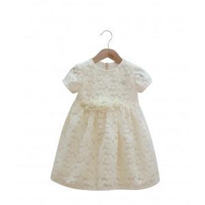 Φόρεμα Κ/M Πλεκτό (Εκρού) (Κωδ.291.86.531)