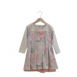 Φόρεμα Μ/M Εμπριμέ (Κωδ.291.86.573)