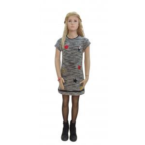 Φόρεμα Κ/M Πλεκτό (Κωδ.291.86.488)