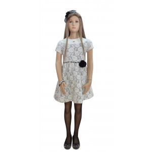 Φόρεμα Παιδικό Κοντομάνικο 291.86.500